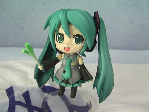 Hatsune Miku Nendoroid