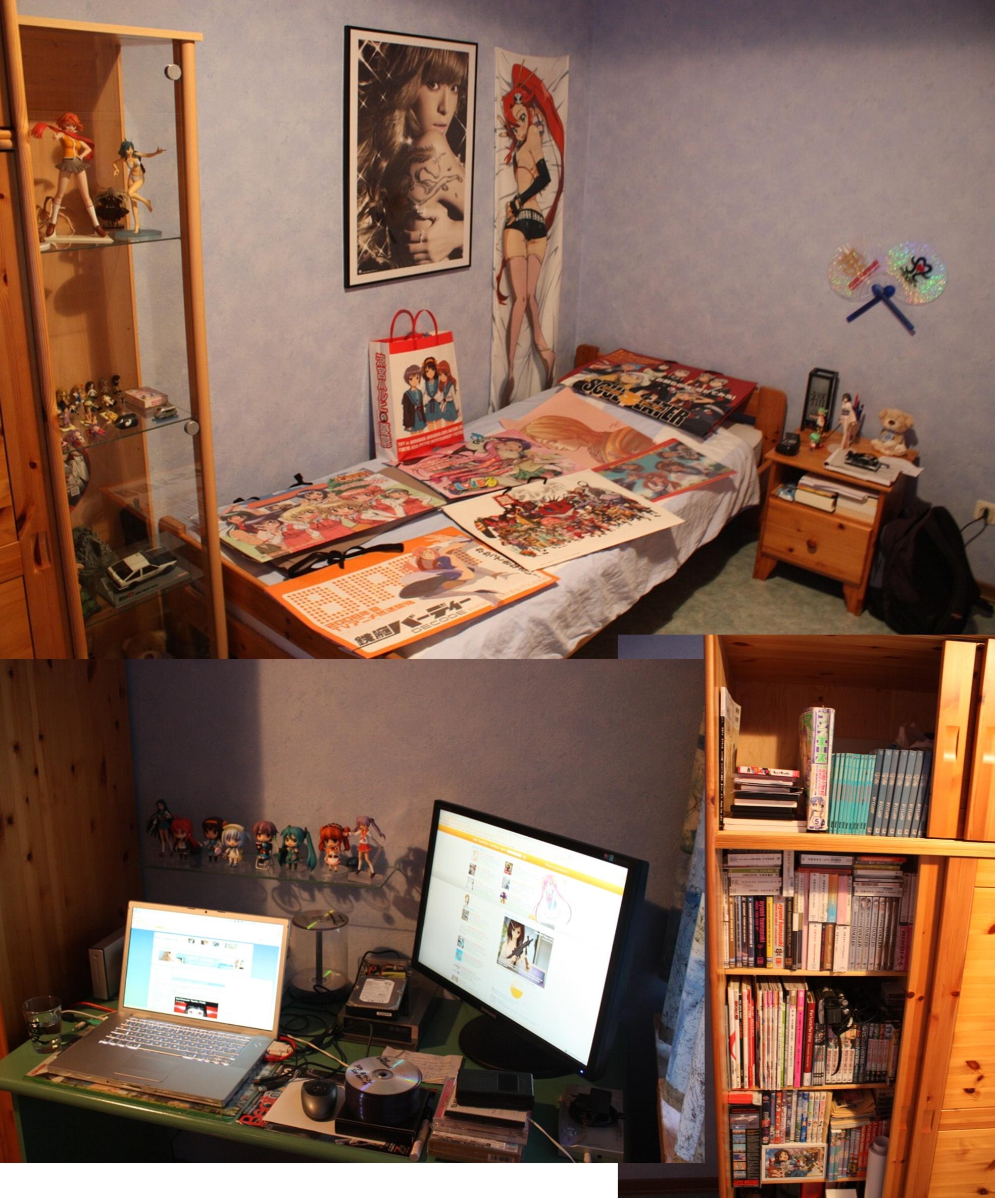 . My Room
