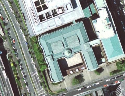 Nihon Ginko - Bank of Japan